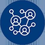 blue circle network