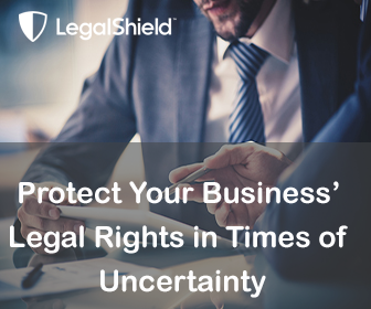 Legal Shield Business Plans